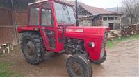Traktor imt 542 ( u shit flm merrjep )
