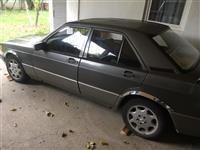 Mercedes 190 dizel 1989