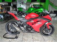 Kawasaki Ninja 300 Motorcycle for sale