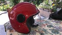 Helmet per motore