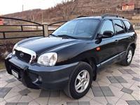 Hyundai SANTA FE i ardhur nga CH (shitet-nderrohe)