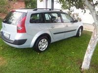 Renault Megane 2 -03
