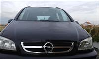 Opel Zafira familjare