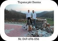 Tupana per dasma