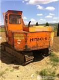 Bager Hitachi