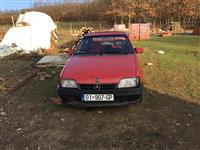 Opel Kadett -90 Dizel Ndrrim imundshem