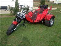 Shes Motorrin 1.6 benzin