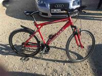 Shitet bicikla  G T orkinall nga zvicrra