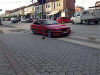 Shitet dhe mundesi ndrrimi BMW E36 2.5M 24V