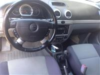 Chevrolet Nubira 2.0 disel