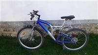 Bicikla nga gjermania