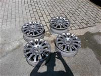 Fellne r17 per golf VW 4
