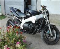 shes motor yamaha 1000cc