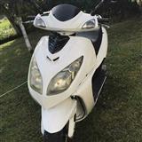 shes Mondila 150 cc