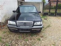 Mercedes c220 cdi 1999