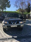 Nissan patrol 3.0 TDI