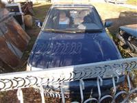 Ford Eskort  2000 kubik