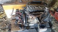 motorr per bmw delfin 1.6 benzin viti 98