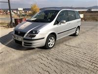 Fiat Ulysse 2.2JTD 2005