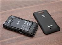 LG metroPCS 4G