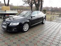 Audi A6 full S-line 3.0 quatro