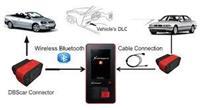 diagnoze makinash dhe per kamiona