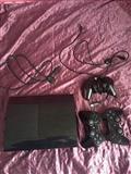 Sony playstation 3 (500gb) me 12 loja