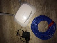 Modem Wireless 300 mbps