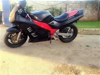 Shes motoqiklet Suzuki 600cc sportive