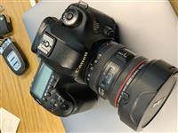 Canon Mark III