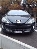 shes peugeot 308 2.0 HDI