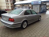 BMW 520 2.0