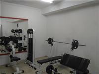 pajisje per fitness
