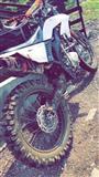 Kros 125cc 4t