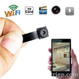 Mini wifi kamer