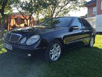 Mercedes ne shitje tabela angleze