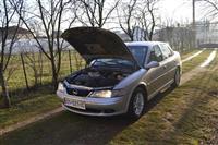 Opel Vectra 2.0 -01