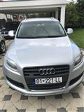 Audi Q7 3.0 V6 TDI- Bej Ndrrim
