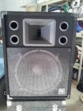 Electro Voice 4 cope