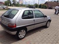 Shes veturen Citroen saxo 1.1
