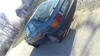Audi 80 1.8 benxin