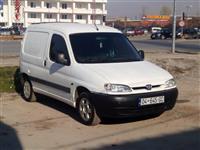 Peugeot 1,9 Dizel Rks 1 vjet