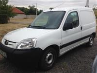 Shes PEUGEOT PARTNER 1.6 HDI-2007
