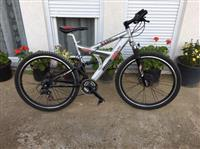 Shitet bicikla