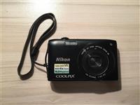 Nikon Coopleix S3300 16 Megapixels