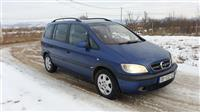 Shes Opel Zafiren 2.2 Dizell