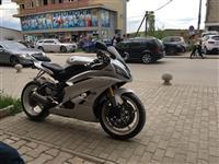Yamaha R6 1 Vit Rexhistrim
