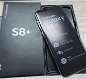 SAMSUNG GALAXY S8 PLUS GSM UNLOCK NEW