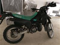 Yamaha 125 cc