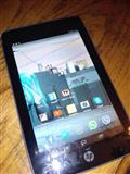 Hp tablet  slate 7 hd